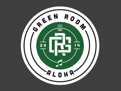 Green Room - Campus