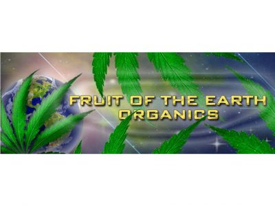Fruit of the Earth Organics