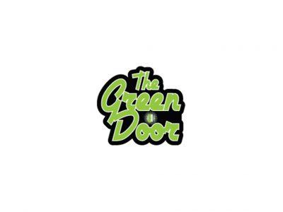 The Green Door - San Francisco