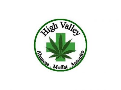 High Valley Cannabis - Moffat