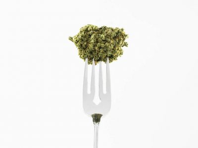 How To Cook With Marijuana