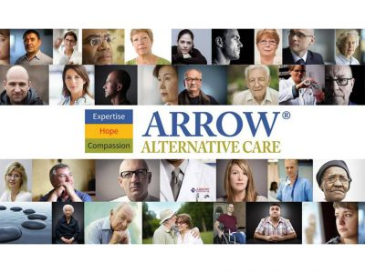 Arrow Alternative Care - Milford