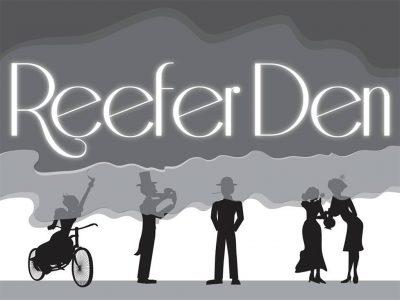 Reefer Den