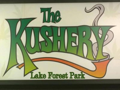 The Kushery - Lake Forest Park
