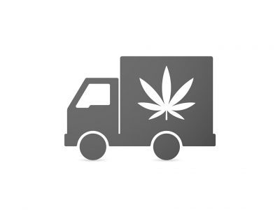 Marijuana Delivery: Some Things to Think About