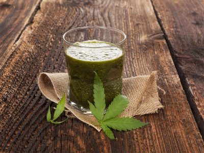 What is Best Marijuana Cleanse?