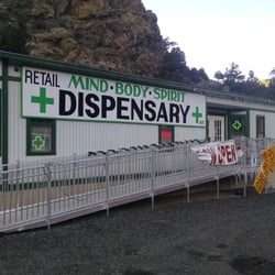 Mind Body Spirit Recreational Dispensary