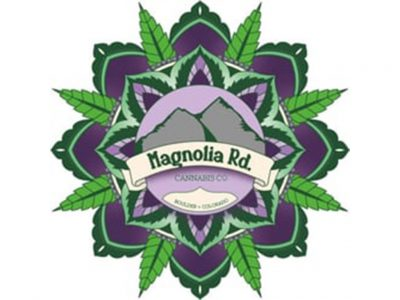 Magnolia Road Cannabis Co - Trinidad