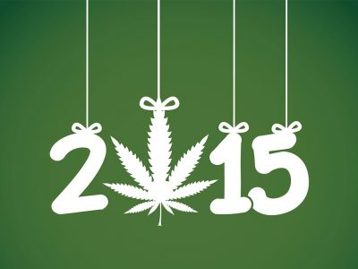 Biggest News in Cannabis: 2015