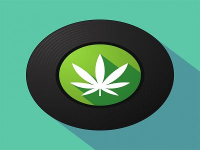 The Best Music to Pair With Weed