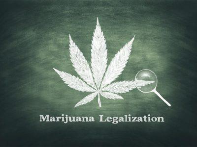 Mаrijuаnа Legalization