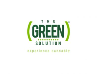 The Green Solution - Sauget