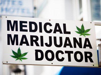 Can I Get a Medical Marijuana Card Online?