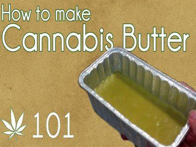 Cannabutter Guide: 6 Easy Steps to Make Marijuana Butter Like a Pro