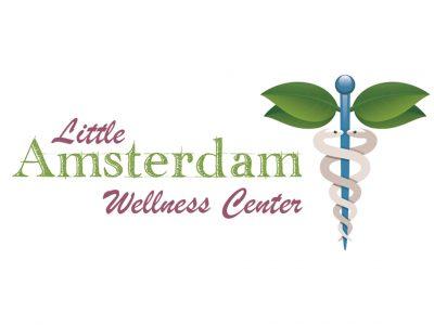 Little Amsterdam Wellness Center - West 2