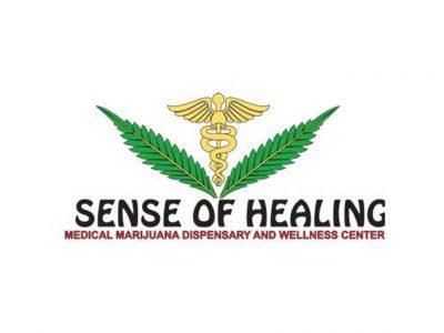 Sense of Healing