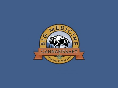 Big Medicine Cannabissary