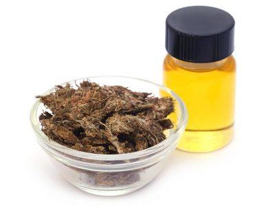 THC Oil - Pure and Precious