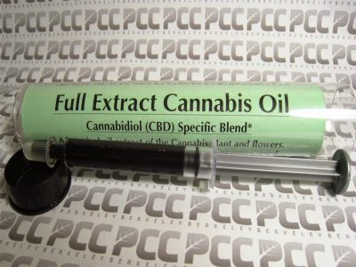 How to Use Cannabis Oil