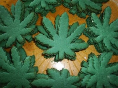 What are the Top X-mas Cannabis Edibles