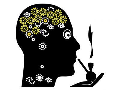 Does Smoking Marijuana Kill Brain Cells??