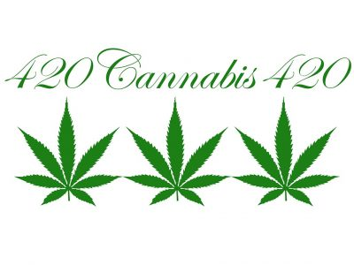 Where Did 420 Come From?