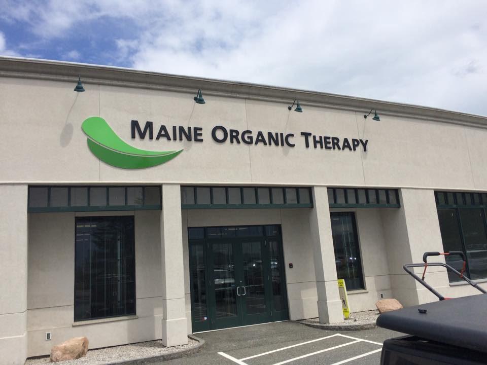Maine Organic Therapy - | Dispensaries | Ellsworth, Maine