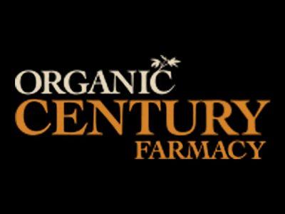 Organic Century Farmacy