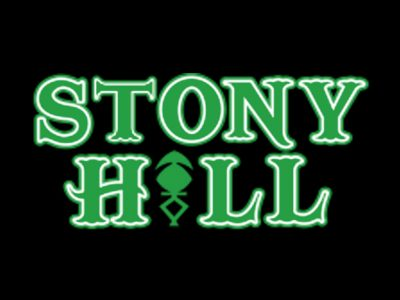 Damian Marley's Stony Hill by Tru Cannabis