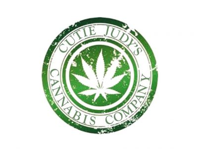 Cutie Judy's Cannabis Company