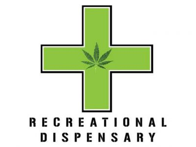 Green Cross Recreational Marijuana Dispensary