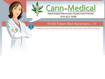 Cann-Medical