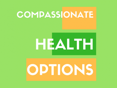 Compassionate Health Options - Monterey