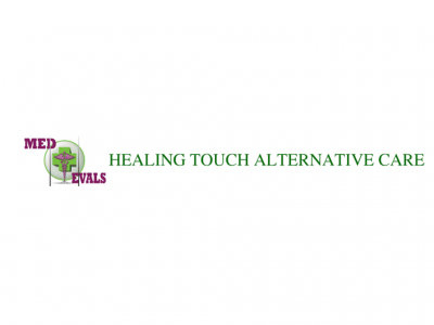 Healing Touch Alternative Care