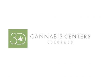 3D Cannabis Centers - Salida