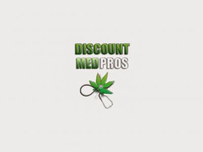 Discount Med Pros - Vista