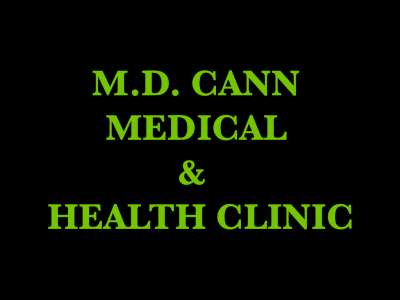 M.D. Cann Medical and Health Clinic