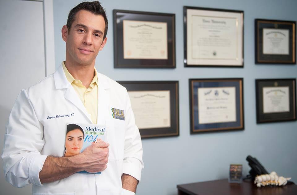New Jersey Alternative Medicine | Marijuana Doctors
