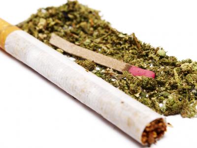 How is Marijuana Smoking Better than Tobacco Smoking?