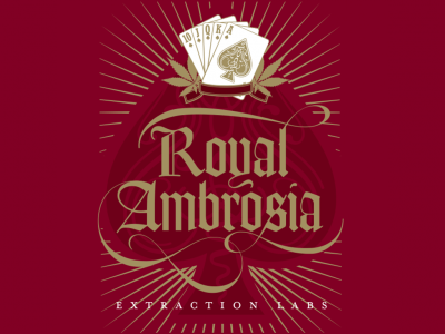 Royal Ambrosia