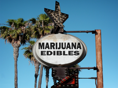 List of Healthy Weed Edibles that Also Taste Good
