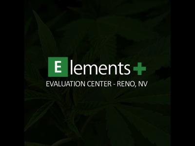 Elements Cannabis Center