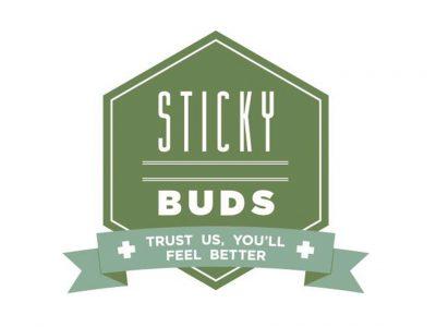 Sticky Buds - Colfax