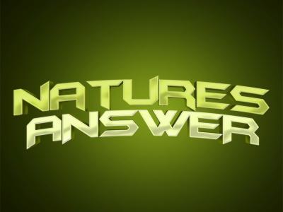 Natures Answer - Detroit