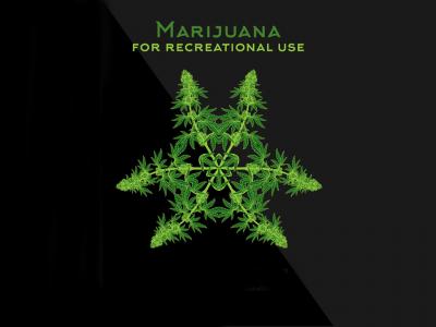 How many states have legalized recreational marijuana?