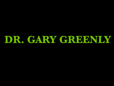 Dr. Gary Greenly