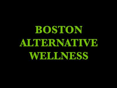 Boston Alternative Wellness