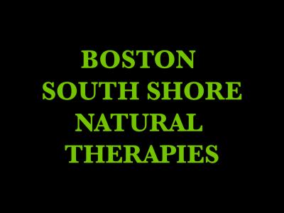 Boston South Shore Natural Therapies