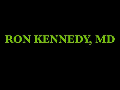 Ron Kennedy, MD