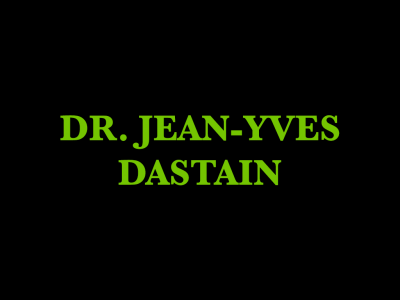 Dr. Jean-Yves Dastain